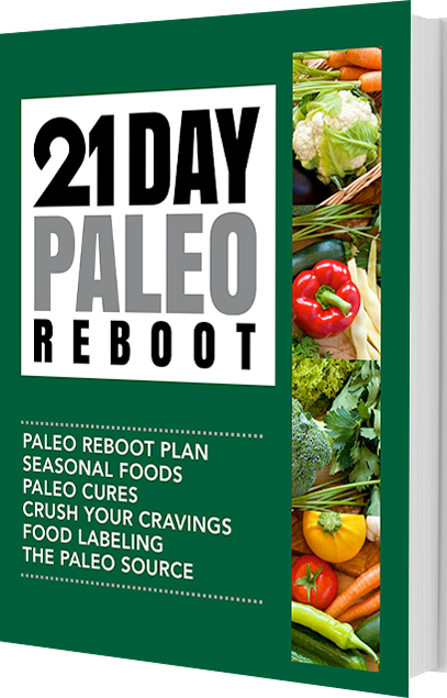 Digital Streaming and Online Access PLUS Books Shipped - Paleo Reboot